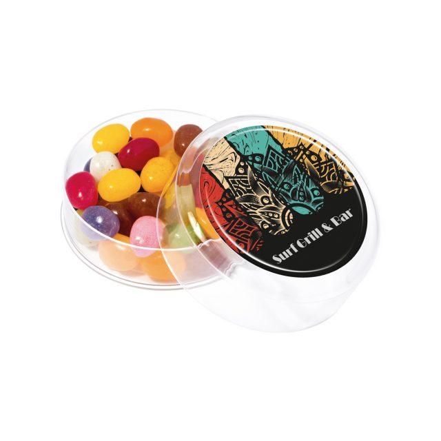 Maxi Round Pot – The Jelly Bean Factory®